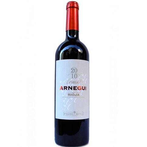 Arnegui
