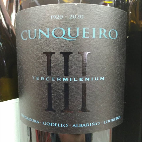 Cunqueiro III Milenium